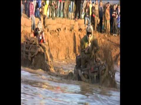 Mud Rasing | X-7 Challenge