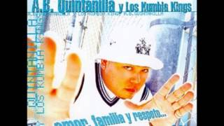 A.B. Quintanilla y Los Kumbia Kings - Together