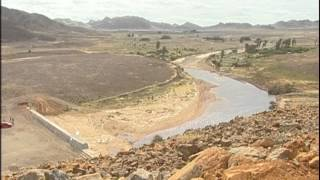 preview picture of video 'Projecto de captação de água muda paisagem da Boavista'