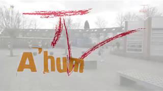 A'hum TV maart 2018