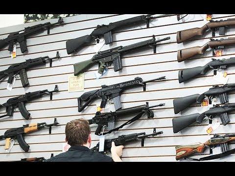 94 Terrorism Deaths Scarier Than 301,797 Gun Deaths?