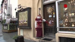 Tallinn-CapitalofEstoniaエストニアの首都タリン