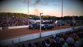 Lights of my Hometown -Backwoods Outlaw Diesels