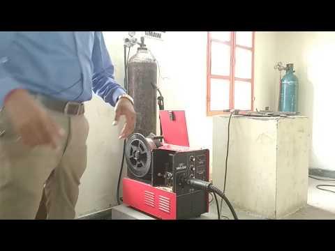 MIG Welding Machine - MIG Welder Latest Price, Manufacturers