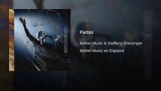 Steffany Gretzinger Cantando Español- Partes (Pieces) Bethel Music Español