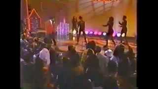Soul Train 92' Performance - Aaron Hall - Don't Be Afraid from Juice Soundtrack!