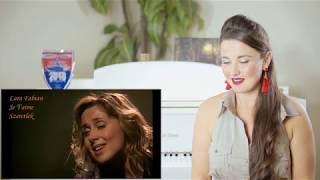 Vocal Coach Reacts to Lara Fabian - Je T'aime
