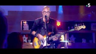 """Pascal Obispo """"Rien Ne Dure (live)""""   C à Vous   12102018"""