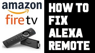 firestick remote stopped working - TH-Clip