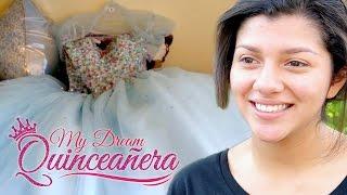 Shany's Day! - My Dream Quinceañera - Shany Ep. 4