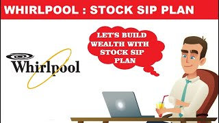 Global Market Leader of Home Appliances || STOCK SIP PLAN