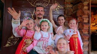 18 + Роды в радости  ГЛОБАЛЬНО о сотворении рождении и воспитании детей Александр Ларин