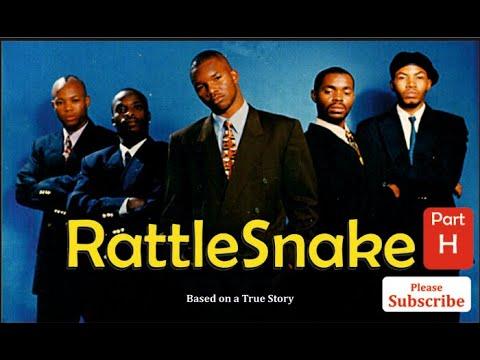 Nollywood Iconic Movie_RattleSnake One H