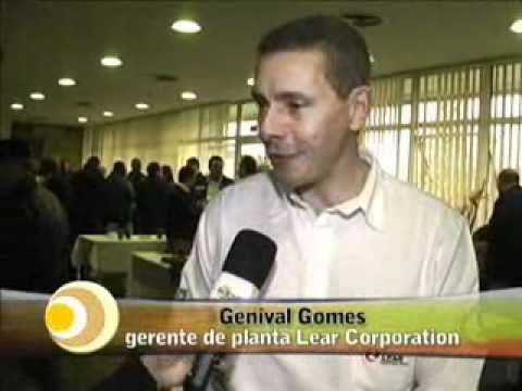 GM comemora carro 1,5 milhão na fábrica em Gravataí - parte 2