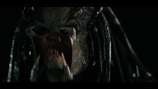 ХИЩНИК (Predator, 2018) - новый трейлер HD - HZ