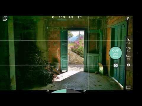 ProShot video