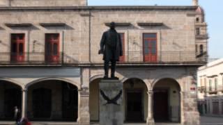Corrido A Don Benito Juárez. Autor Guillermo Lino Alcázar.