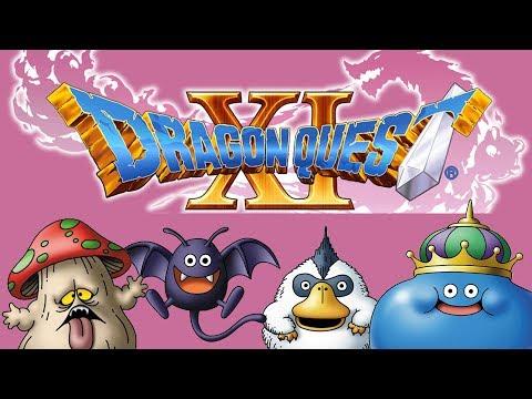 Dragon Quest XI - Dunkey