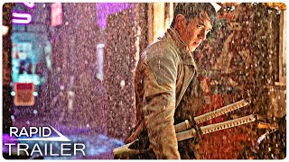 SNAKE EYES Final Trailer (2021) Henry Golding Action Movie HD
