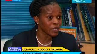 Afrika Mashariki: Kongamano la majaji lafanyika Nairobi