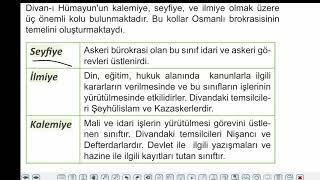 Eğitim Vadisi TYT Tarih 9.Föy Beylikten Devlete Osmanlı Siyaseti 2 Konu Anlatım Videoları