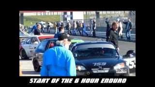 2013 Cascade 2 Hour and 6 Hour Enduros at PIR