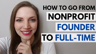 7 alternatives to starting a Nonprofit