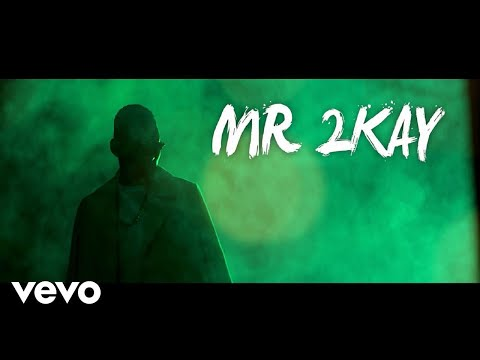 Mr. 2kay – Banging ft. Reekado Banks [New Song]
