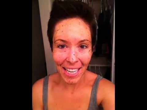 Face mask mask