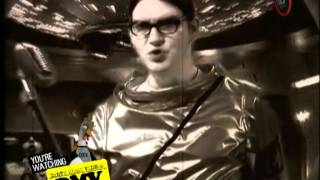 "Dandy Warhols - ""Mission Control"" Uncensored"