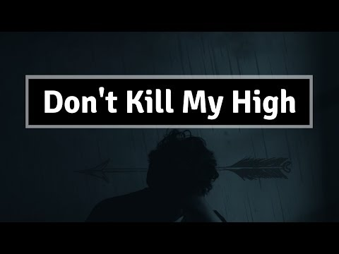 Lost Kings - Don't Kill My High Ft. Wiz Khalifa, Social House | Lyrics | Panda Music - Panda Music
