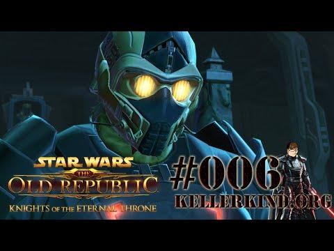 Es heißt Minister! ★ #006 ★ EmKa plays Star Wars The Old Republic [HD|60FPS]