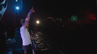 Armin van Buuren - Live @ Electric Daisy Carnival Las Vegas 2017