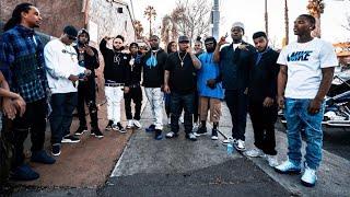 Top 10 Rollin 30s Crip Rappers
