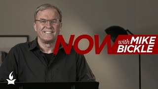 NOW with Mike Bickle | Episode 14 | Responding to the Current Prophetic Words