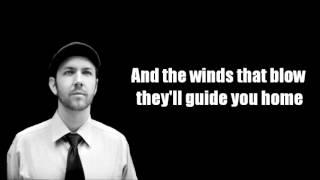 Matt Simons - With You (Lyrics)