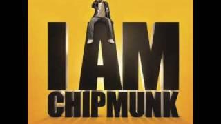 Chipmunk - Sometimes.wmv
