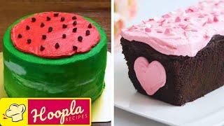 Amazing Cake Decorating Ideas for Girls – Part 4 | Cake ART | Chocolate Cake Decorating