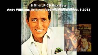 Andy Williams - Original Album Collection Vol. 1     Canadian Sunset