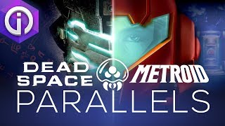 Parallels Between Metroid and Dead Space (The Case for Dead Space - Spiritual Successor to Metroid)