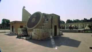 Narivalaya Uttar Gola at Jantar Mantar, Jaipur