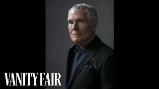 See James Naress Ultra High-Definition Portrait Of Glenn OBrien
