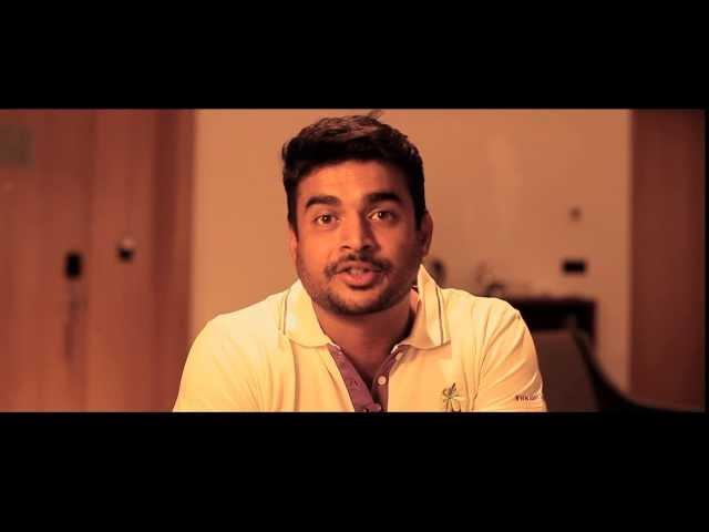 Alert – Actor Madhavan's message