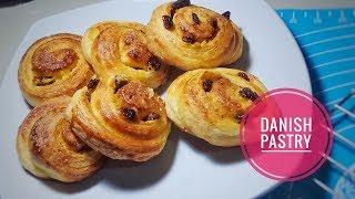 RESEP ENAK DANISH PASTRY - Cakes #49