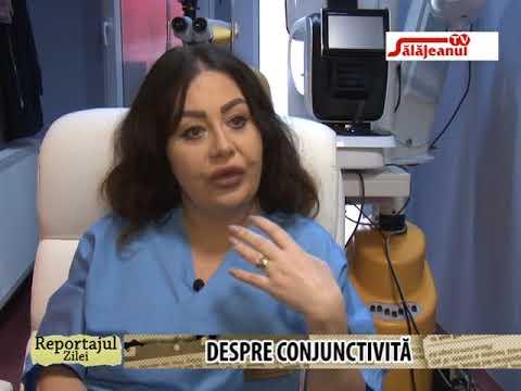 Cum se vindecă chirurgia miopiei