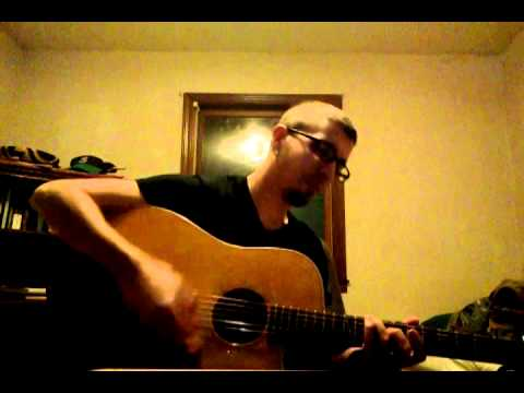 Earth Stopped Cold At Dawn (cover)