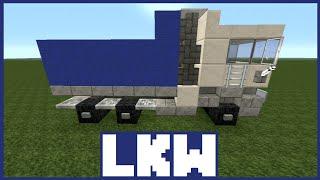 Minecraft Tutorial Panzer Bauen Deutsch Самые лучшие видео - Minecraft gute hauser zum nachbauen
