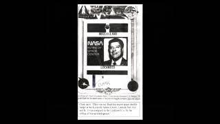 Jeff & Clark McClelland - Unknown History Of Sabotage At NASA