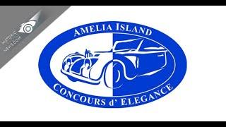 2019 Amelia Island Concours d'Elegance