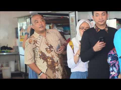 Kemudahan Bertransaksi My QR BRI di Aiola Eatery Surabaya